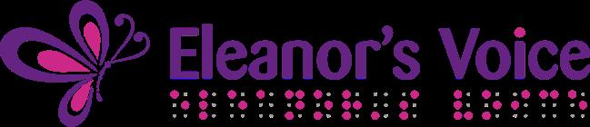 Eleanor's Voice Logo